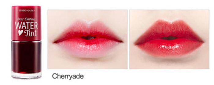 Etude House Dear Darling water tint,  3 colors option + free Gift Sample !!