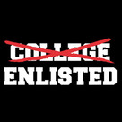 Enlisted Women's Tee