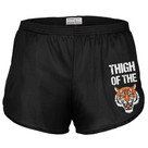 Thigh of the Tiger Ranger Panties