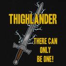 Thighlander Ranger Panties