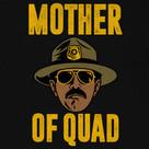 Mother of Quad Ranger Panties