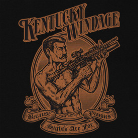 Kentucky Windage