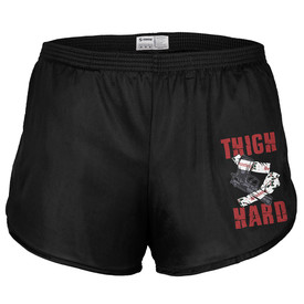 Thigh Hard Ranger Panties
