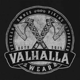 Valhalla Wear T-Shirt