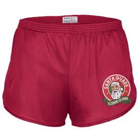 Santa Quads Ranger Panties