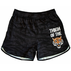 Thigh of the Tiger Performance Shorts