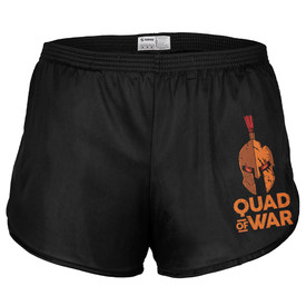Quad of War Ranger Panties