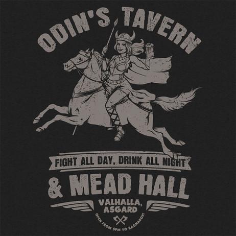 Odin's Tavern T-Shirt