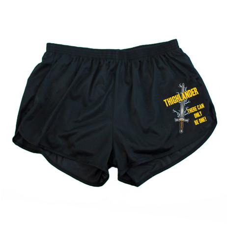 """""""Thighlander"""" Ranger Shorts"""