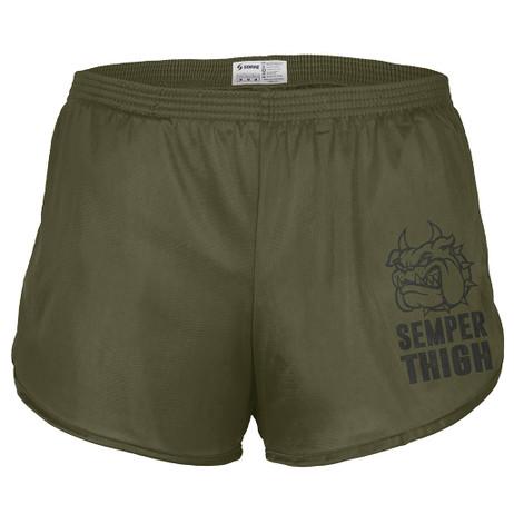 Semper Thigh Ranger Panties