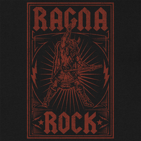Ragnarock T-Shirt