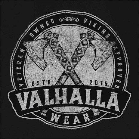 Valhalla Wear T-Shirt