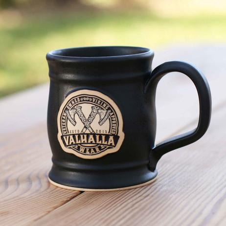 Valhalla Wear Coffee Mug