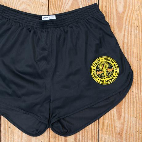 Cobra Thigh Ranger Panties