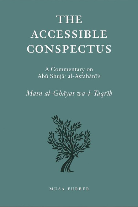 The Accessible Conspectus