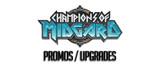 Champions of Midgard: Promos & Upgrades