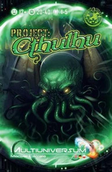Multiuniversum Project: Cthulhu