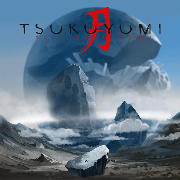 PREORDER - Tsukuyumi: Full Moon Down