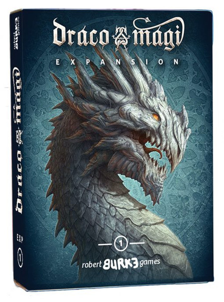 Draco Magi Expansion