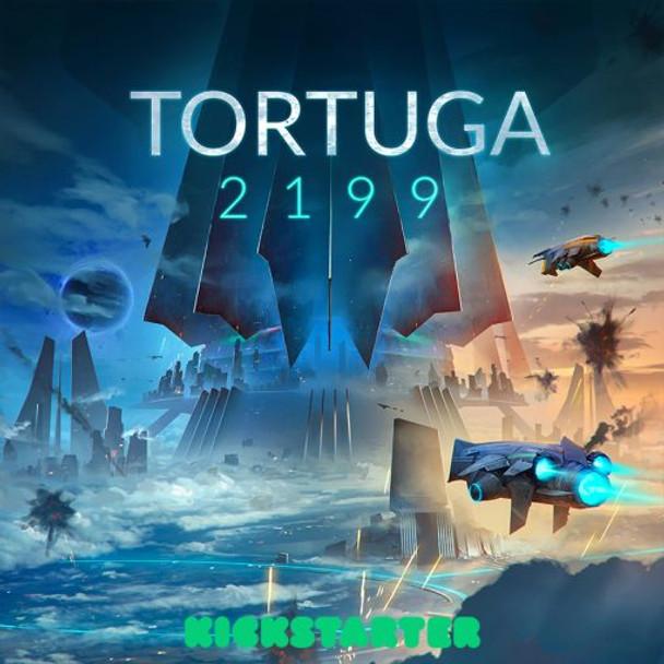 Tortuga 2199 KS Pre-order