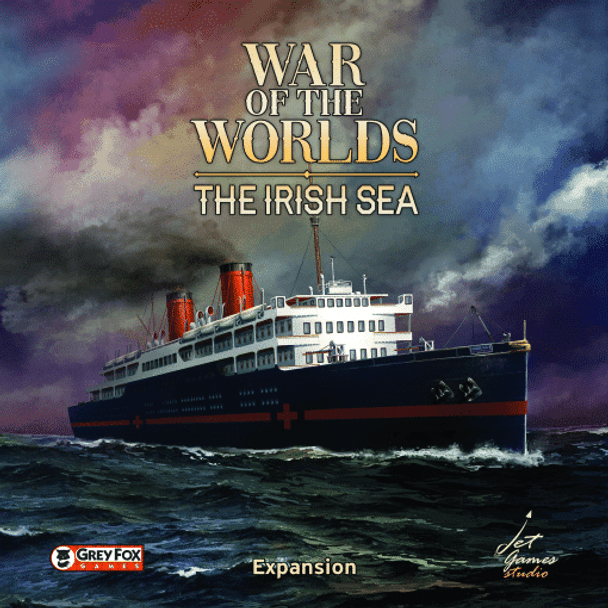 War of the Worlds: The New Wave Irish Sea Expansion