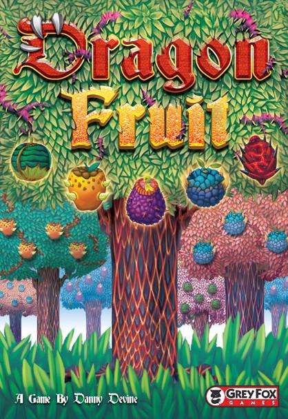 Dragon Fruit Preorder