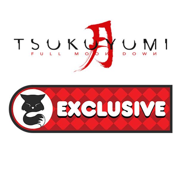 PREORDER - Tsukuyumi: Full Moon Down Upgrade Kit