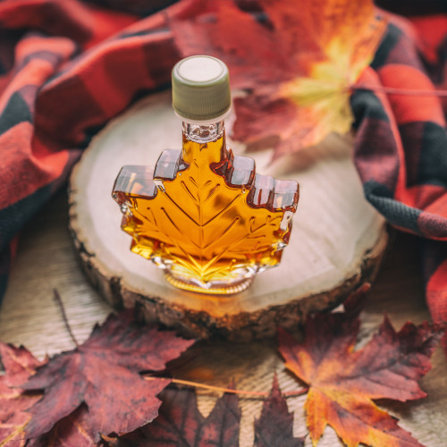 Radiant Red Maple (BBW Type) fragrance oil for soap and candle making from New York Scent
