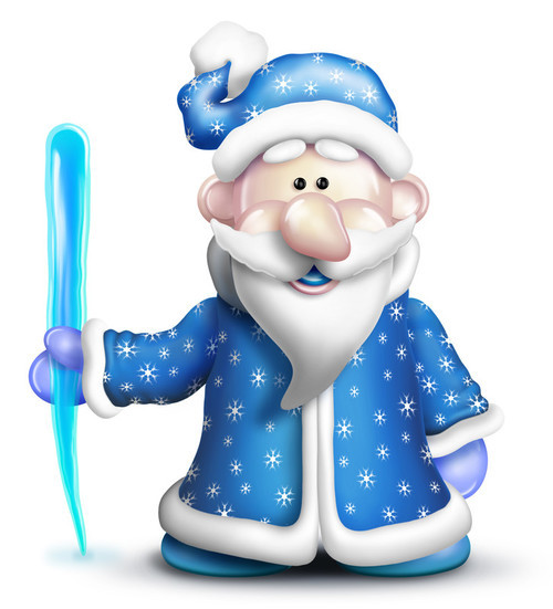 Jack Frost fragrance oil for soap and candle making from New York Scent
