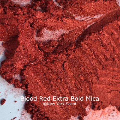 Extra Bold Mica Colorant from New York Scent