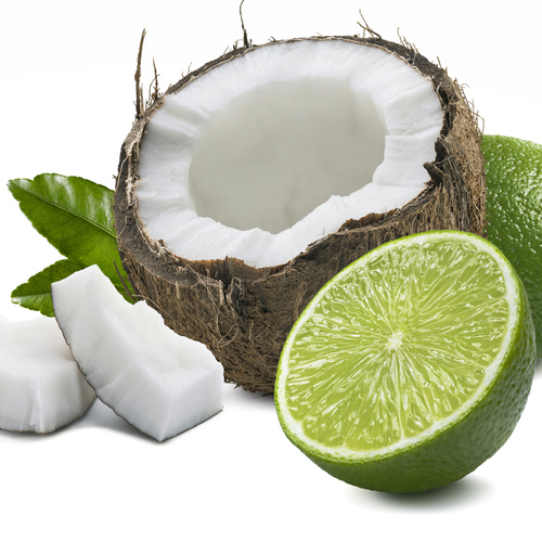 Coconut Lime Verbena (Bath Body Works Type) fragrance oil for soap and candle making from New York Scent