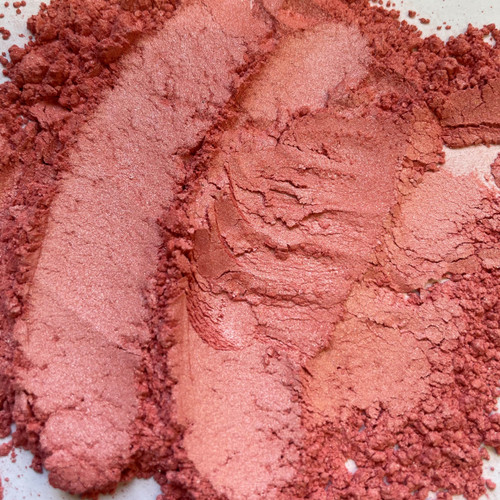 Carnival Pink Mica Coloring from New York Scent. Cosmetic safe.
