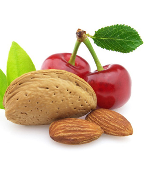 Cherry Almond fragrance oil for soap and candle making from New York Scent