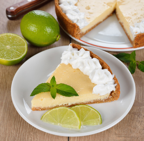 Key Lime Pie fragrance oil for candle making from New York Scent