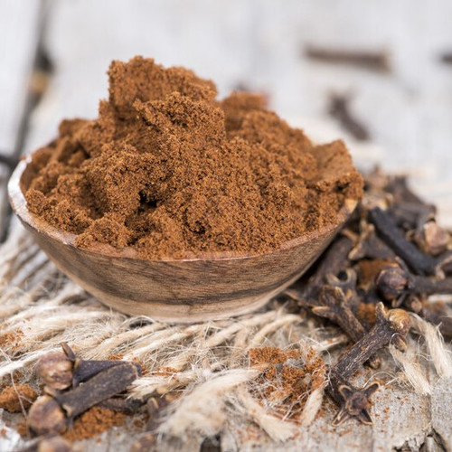 Creamy Sandalwood & Clove fragrance oil for soap and candle making from New York Scent