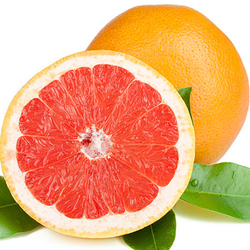 Grapefruit fragrance oil for soap and candle making from New York Scent.