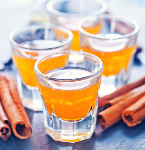 Vanilla Bourbon Fragrance Oil from New York Scent. For use in making cosmetics and candles.