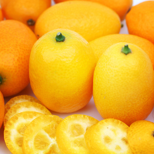 Tangelo Kumquat Fragrance Oil for Candle and Soap Making from New York Scent