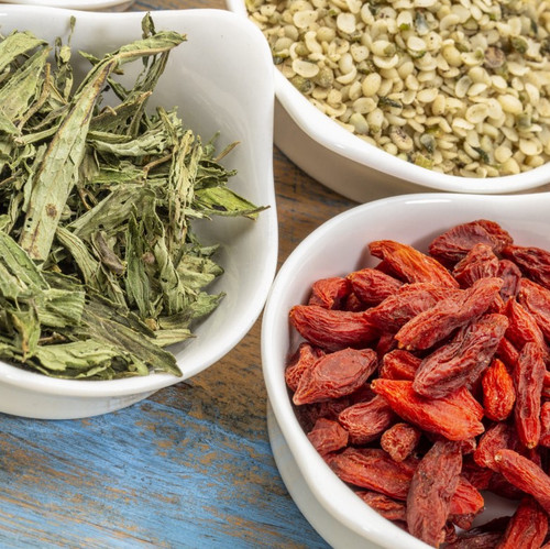 Goji Berry & Hemp Fragrance Oil for Candle and Soap Manufacturing from New York Scent