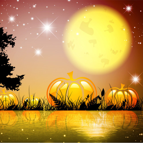 Harvest Moon Fragrance Oil for Candle and Soap Manufacturing from New York Scent