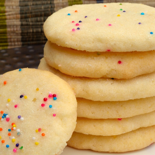 Sugar Cookie Royale Fragrance Oil for Candle and Soap Manufacturing from New York Scent