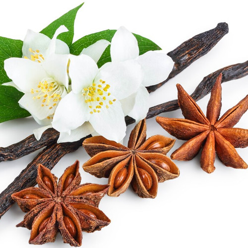 Vanilla Anise (JoMalone Type) Fragrance Oil for Candle and Soap Manufacturing from New York Scent