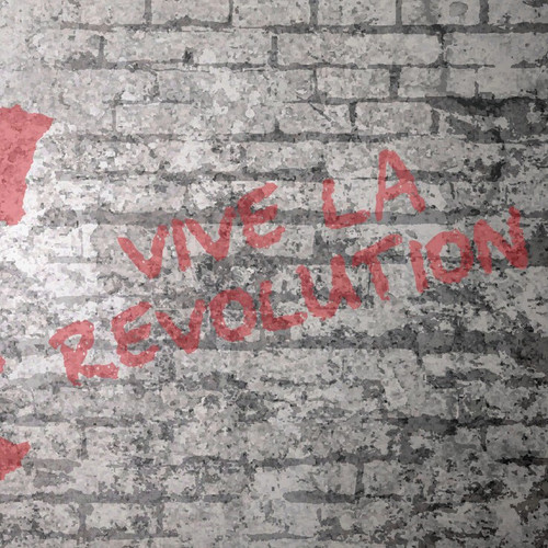 Vive La Revolution (LushType) Fragrance Oil for Candle and Soap Manufacturing from New York Scent