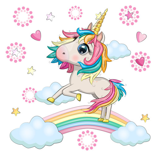 Unicorn Sprinkles (BBW Type)  Fragrance Oil for Candle and Soap Manufacturing from New York Scent