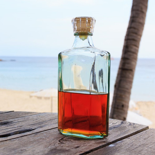 Bay Rum Fragrance Oil for Candle and Soap Making from New York Scent