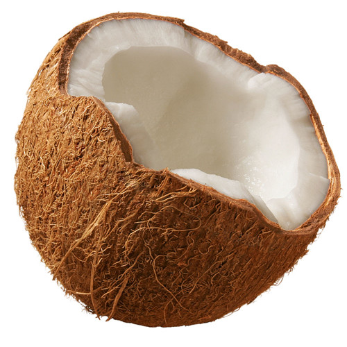 Coconut Fragrance Oil for Wax and Bath & Body use from New York Scent