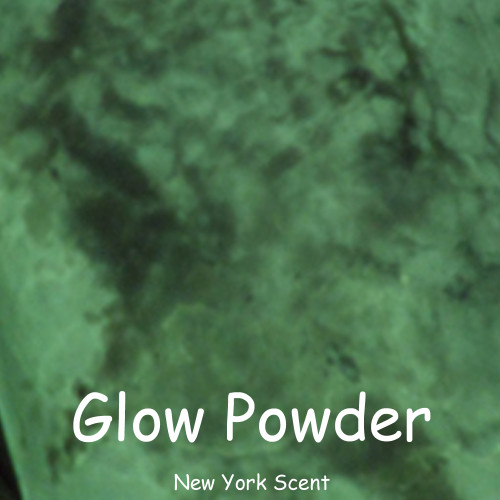 Glow In The Dark powder for making novelty products! From New York Scent
