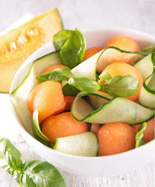 Cucumber Melon Fragrance Oil from New York Scent. For soap and candle making.