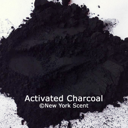Activated Charcoal Powder from New York Scent