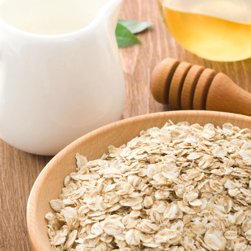 Oatmeal, Milk & Honey Fragrance Oil for soap and candle making from New York Scent